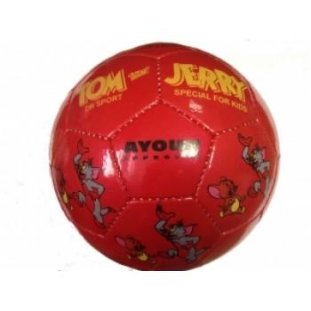 Мяч футбольный Ayoun 75 №5