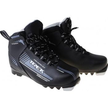 Ботинки лыжные NNN размер 45