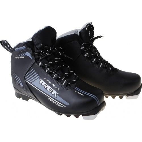 Ботинки лыжные NNN размер 39