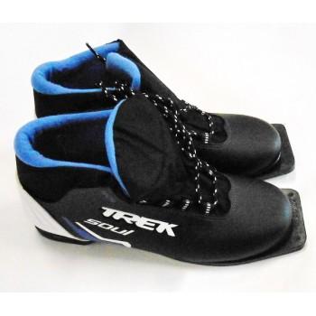 Ботинки лыжные NN75 размер 36