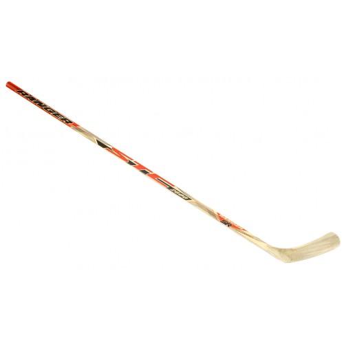 Клюшка пластиковая хоккейная STS JR R
