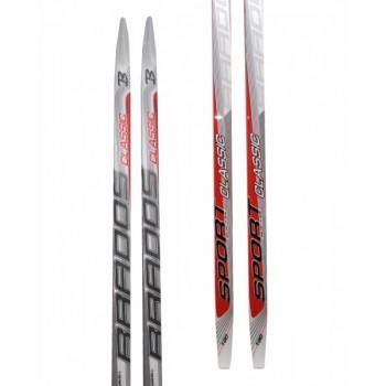 Лыжи беговые Brados LS Sport P-tex 2000 172