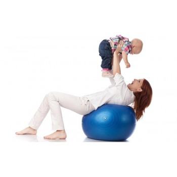 Фитнесс и гимнастика