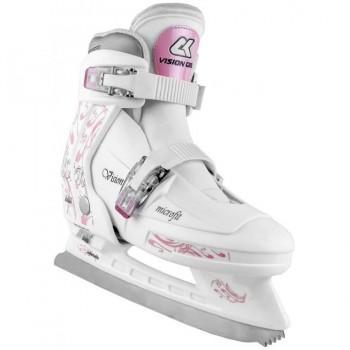 Коньки раздвижные CK(Спортивная коллекция) Vision Girl 30-33