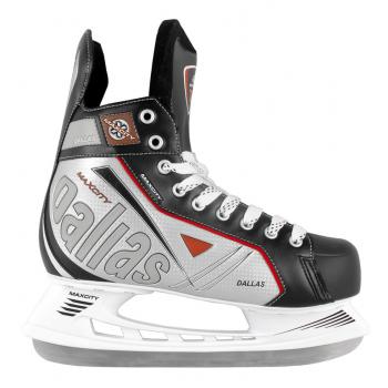 Уценка Коньки хоккейные MaxCity Dallas  44