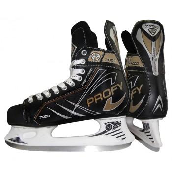 Коньки хоккейные CK Profy 7000 40