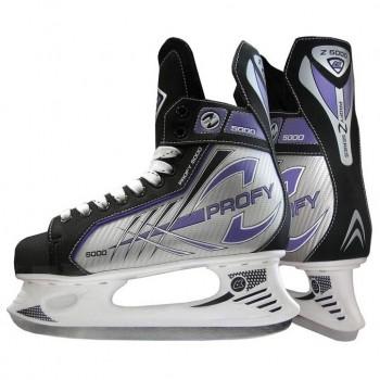 Коньки хоккейные CK Profy 5000 41
