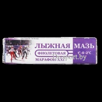 Мазь лыжная МБФ-1