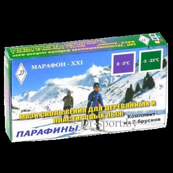 Парафин для лыж ПК2(ф-з)
