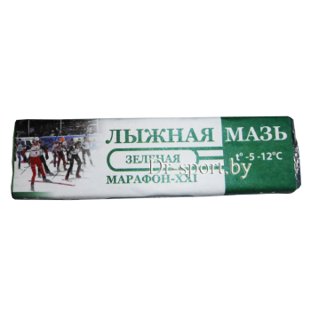 Мазь лыжная МБЗ-1