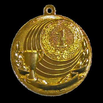 Медаль 019.01золото