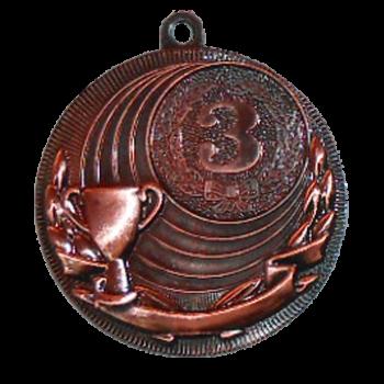 Медаль 019.03 бронза