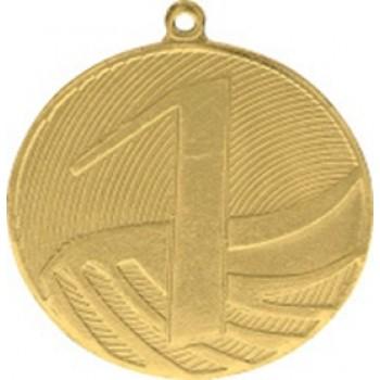 Медаль MD 1291/G 1 место