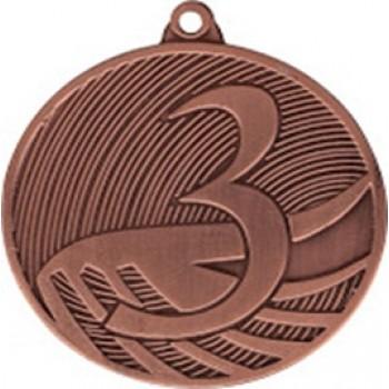 Медаль MD 1293/B 3 место