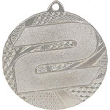 Медаль MMC 6150/S 2 место