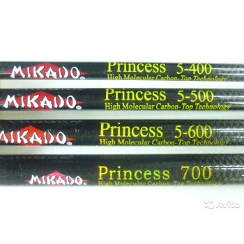 Удочка Mikado Princess 600