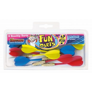 Дротик Harrows Fun Darts