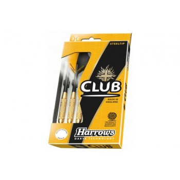 Дротик Harrows Club Brass 21гр.