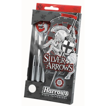 Дротик Harrows  Silver  Arrows 22гр.
