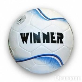 Мяч футбольный Winner Solo № 5