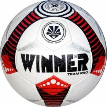 Мяч футбольный Winner Pro Team №5