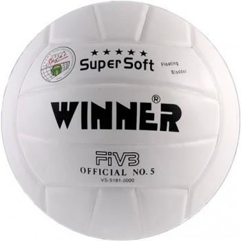 Мяч волейбольный Winner VS-5 White №5
