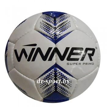 Мяч футбольный Winner SUPER PRIMO №4